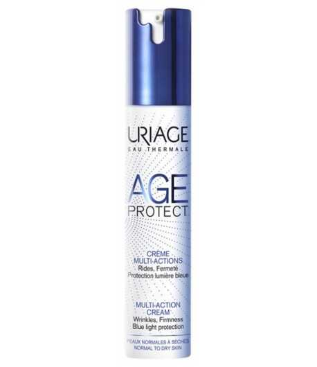 Uriage Age Protect Creme Multi Action 40 Ml Uriage Age Protect Crem